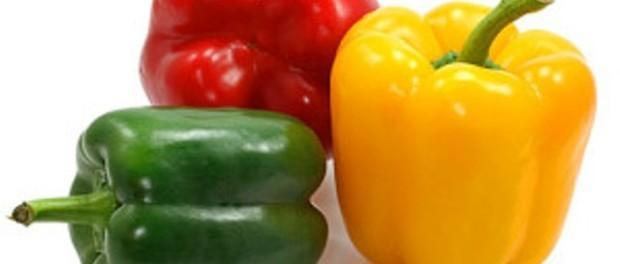 Вирощування перцю в теплиці-Вирощуєм багатий урожай