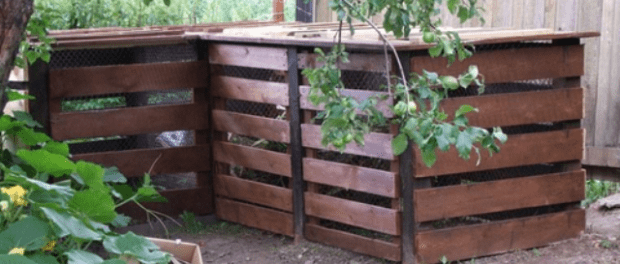 Як зробити компост - Догляд за компостом