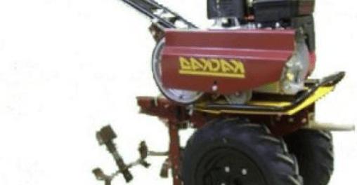 Мотоблок каскад інструкція по ремонту: двигуна