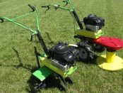 Мотокультиватори як вибрати кращий для садової ділянки