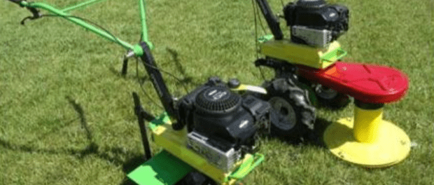 Мотокультиватори як вибрати для роботи на дачі