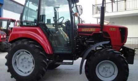 Трактор МТЗ-622 / Білорус 622