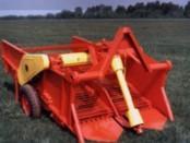 Картоплекопач - призначення та будову агрегату