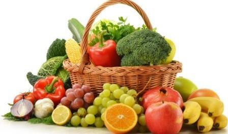 Зберігання овочів, коренеплодів і фруктів на зиму