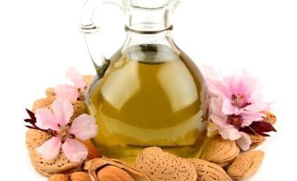 Мигдальне масло властивості