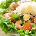 Рецепти салатів на новий рік 2018 з фото