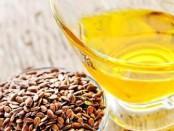 Лляна олія - лікувальні властивості - для похудання, волосся