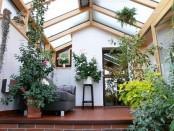 Зимова оранжерея чи зимовий сад що краще
