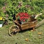 Декоративні вироби для саду своїми руками. Фото та відео.