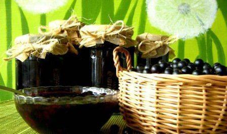 Варення з смородини рецепти приготування на зиму смачних закруток