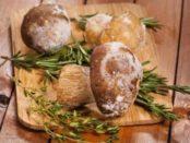 Як заморозити білі гриби на зиму. Заморожуємо грибочки правильно