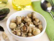 Мариновані гриби на зиму, рецепт приготування та як маринувати