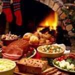Нові та цікаві гарячі страви на Новий рік 2019
