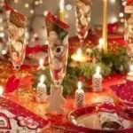 Новорічне меню 2019 року Коричневої (жовтої) Свині: Рецепти для святкового столу