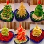 Новорічні салати: Кращі рецепти приготування з фото