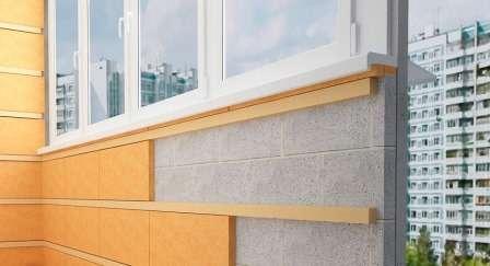 Як утеплити балкон зсередини своїми руками: фото та інструкція