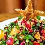 Рецепти салатів на Різдво