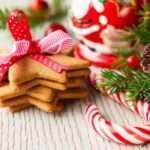 Як приготувати різдвяне печиво