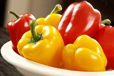 Найбільш популярні сорти солодкого товстостінного перцю: фото та опис кожного виду