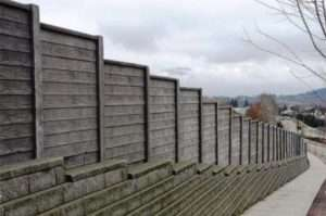 Який паркан краще вибрати