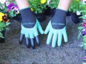 Garden Genie Gloves садові рукавички