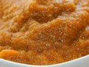 Ікра з гарбуза на зиму - рецепт приготування зі спеціями і майонезом + відео