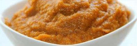 Ікра з гарбуза на зиму - рецепт приготування гарбузової ікри з фото