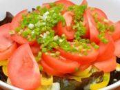 Смачні рецепти салатів на Новий рік 2019 з фото