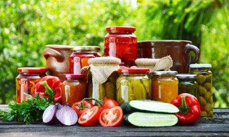 Рецепти і консервація - найкращі кулінарні рецепти консервування овочів та фруктів на зиму з фото
