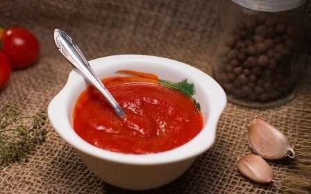Як приготувати домашній кетчуп: кращі покрокові рецепти на зиму