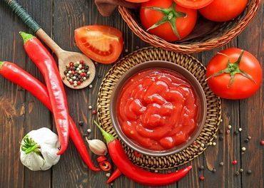 Як приготувати домашній кетчуп на зиму: кращі кулінарні рецепти приготування кетчупу з фото