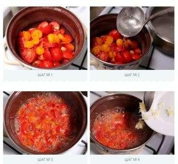 Смачний домашній кетчуп: покрокові рецепти з фото