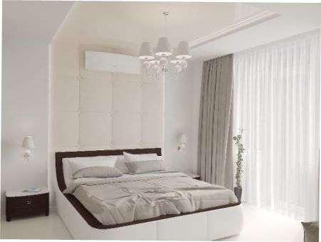 Стінові панелі для внутрішньої обробки приміщень - основні різновиди з фото