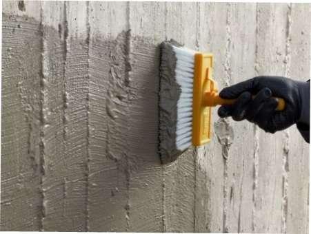 Гідроізоляція бетону