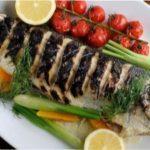 Риба на грилі для пікніка за перевіреними кулінарними рецептами - детальний опис з фото