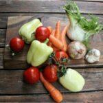 Рецепт приготування лечо з морквою і часником на зиму з фото та описом